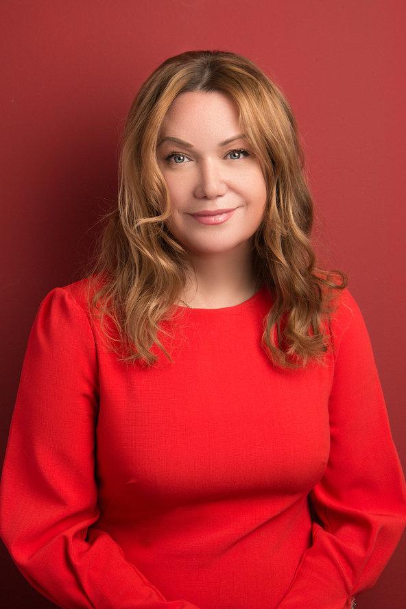 Владлена Варшавская налоговый юрист по налоговому сопровождению и консультированию.