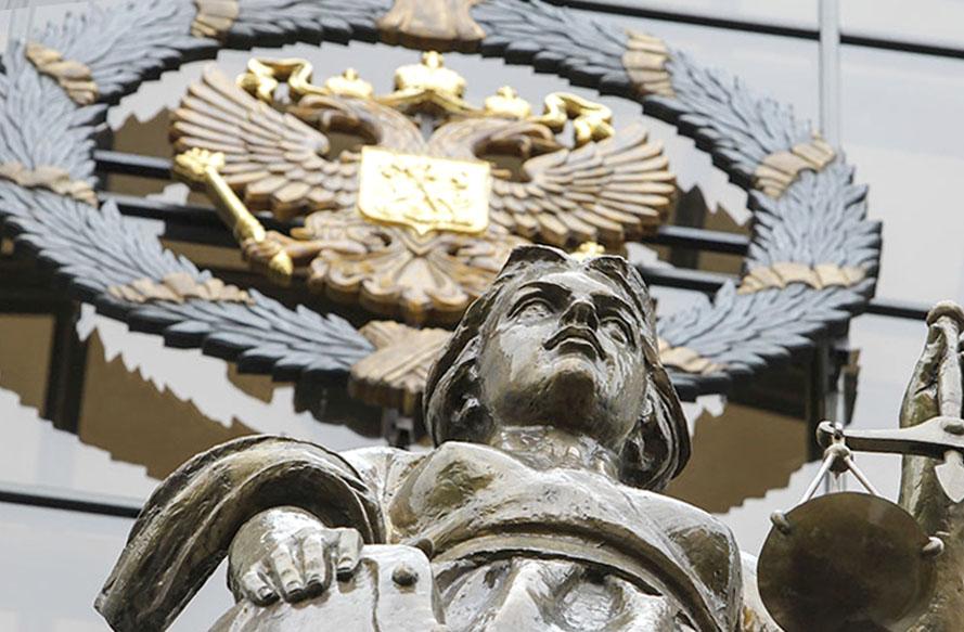 Споры с государственными органами