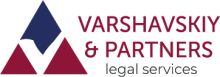 varshavskiy i partners law services